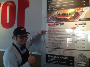 Choosing The Right Smashburger